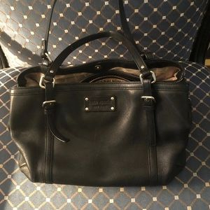 Kate Spade - Black bag